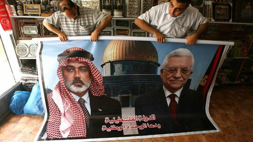 Gilat-Schalit-Affäre: Israels gefährlicher Deal mit dem Feind