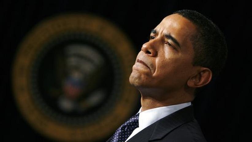 Israels Siedlungsbau: US-Präsident Obama: Der Friedensprozess in Nahost bleibt mit das schwierigste Thema seiner Amtszeit