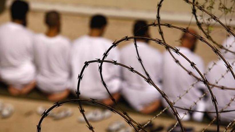 Guantánamo: Obama kann sein Versprechen nicht halten