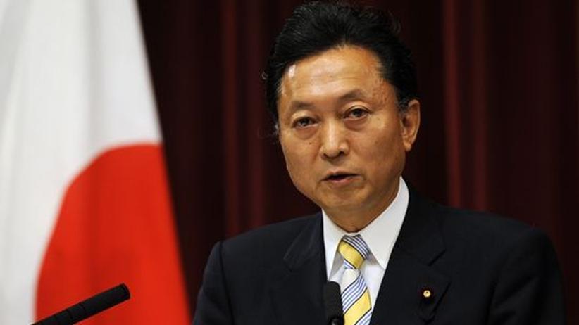 Japan: Nach dem Beben