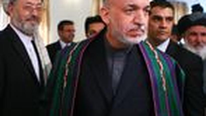 Afghanistan: Die Wahl-Farce birgt Chancen