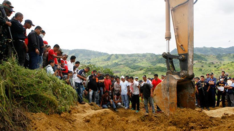 Philippinen: Massaker in der Provinz Maguindanao
