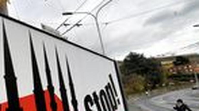 Minarette in der Schweiz: Türme der Angst