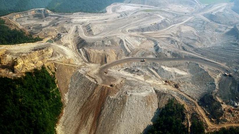 Klimaschutz: Im Reich der Kohle