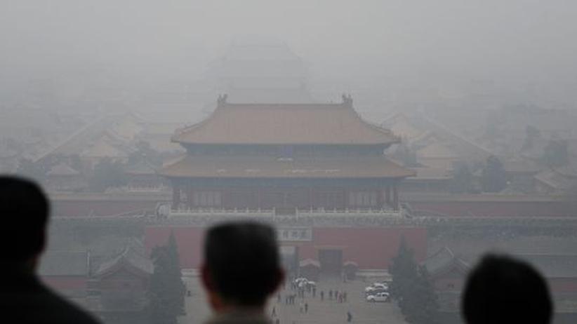 China Kohle