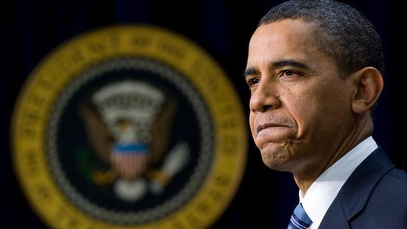 """Politik und Sprache: """"Obama erreicht die Leute nicht mehr"""""""