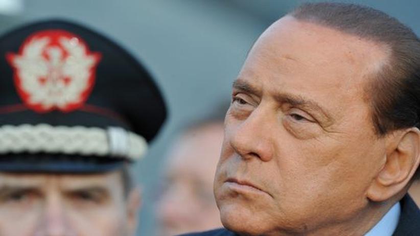 Italien: Die letzte Schlacht des Patriarchen
