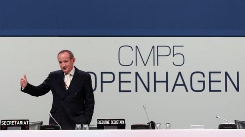 Kopenhagen: UN legen auf Klimagipfel konkrete Ziele vor