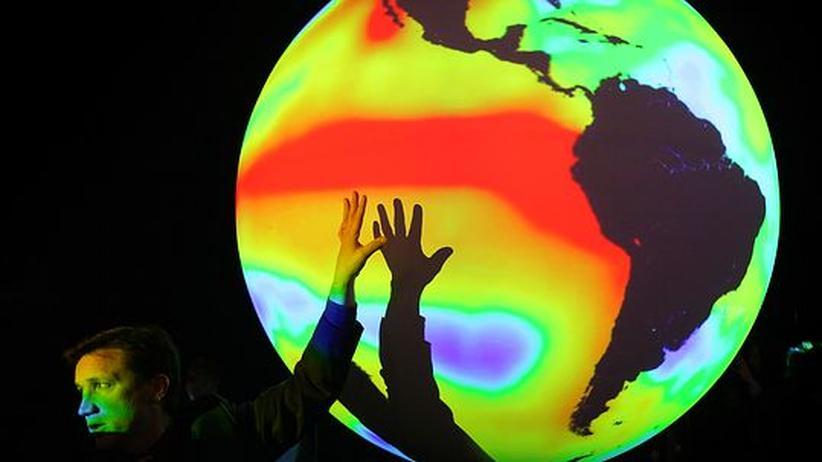 Klimagipfel: Kopenhagen vertagt den Klimaschutz