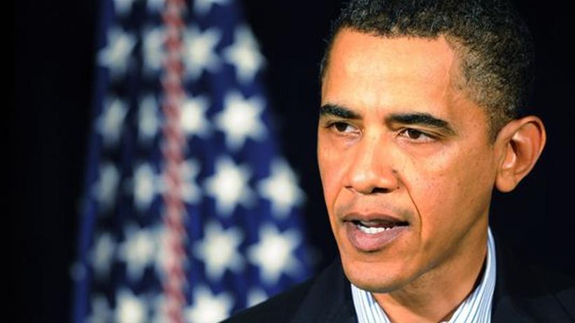 Versuchter Terroranschlag: Obama rügt US-Geheimdienste