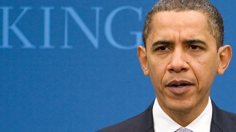 Rede zur Wirtschaft: Obama erinnert sich an Joe the Plumber