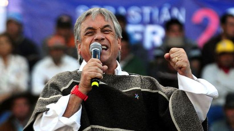 Präsidentschaftswahlen: Rechtsruck bei Präsidentenwahl in Chile erwartet