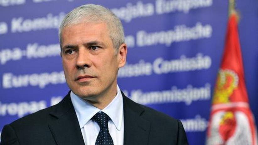 Vereintes Europa: Serbien bewirbt sich um EU-Beitritt