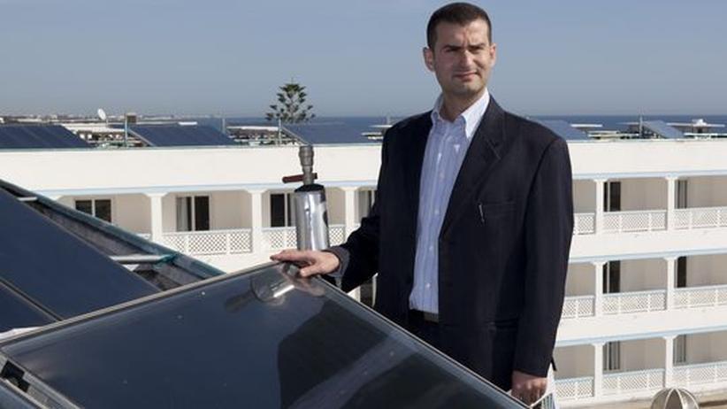 Klimakonferenz in Kopenhagen: Tunesiens langer Weg zum Solar-Musterland
