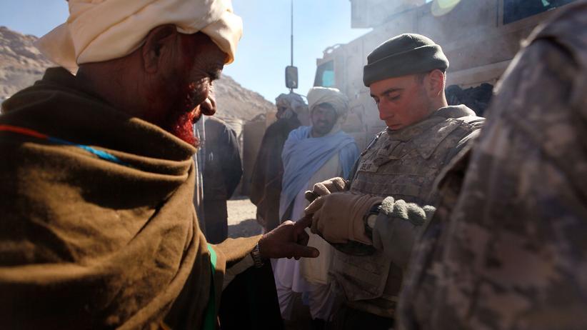 Afghanistankrieg: Obamas Endspurt
