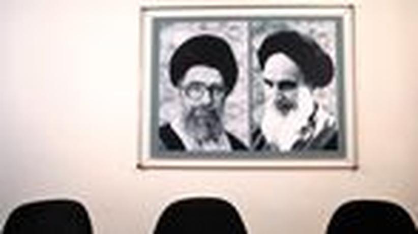 Iran in der Krise: Die Angst des Machmud M.
