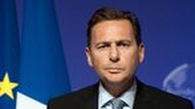 Integration in Frankreich: Minister fürs Französischsein