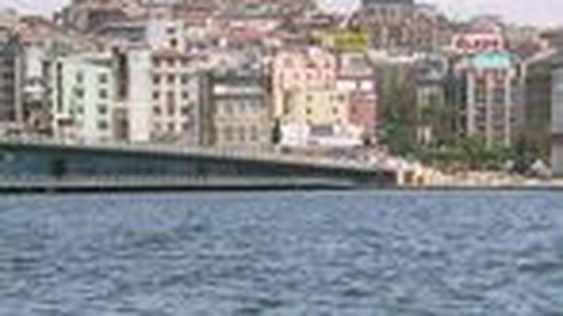 Kulturhauptstadt Istanbul: Insel der Putschgeneräle