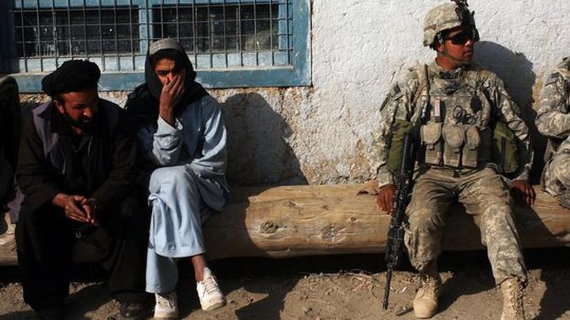Afghanistan und Pakistan: Die Afpak-Zone
