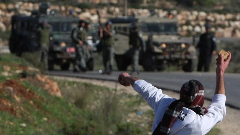 Nahostkonflikt: In Nahost hilft nur internationaler Druck