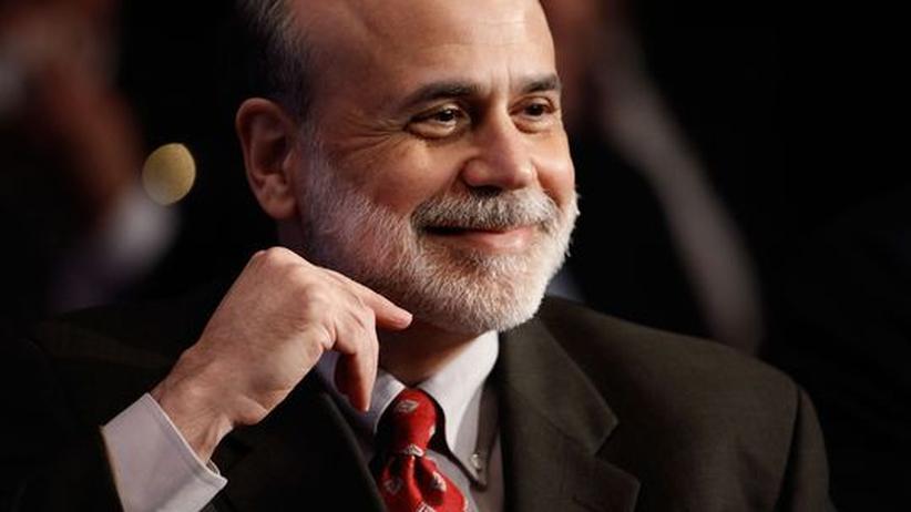 US-Notenbank: Obamas Notenbankchef darf bleiben
