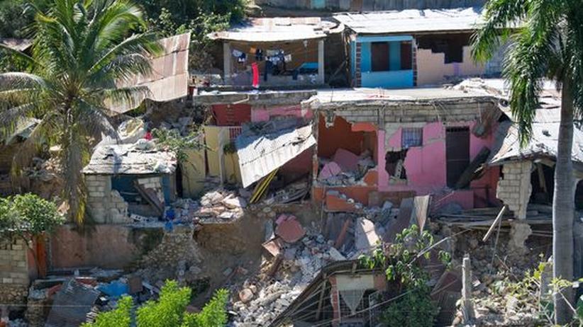 Haiti: Ein Staat ohne demokratische Wurzeln