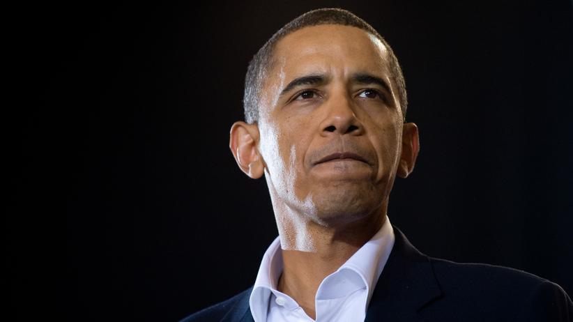 Ein Jahr US-Präsident: Obama, Held des Rückzugs