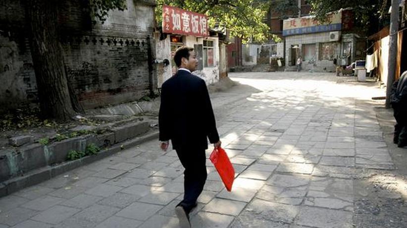 Menschenrechte in China: Peking versucht zu relativieren