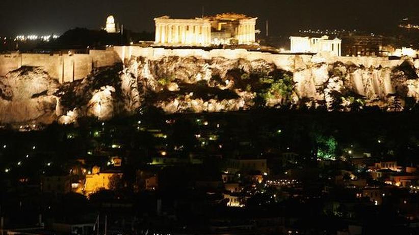 Staatskrise: Griechenland braucht eine Revolution