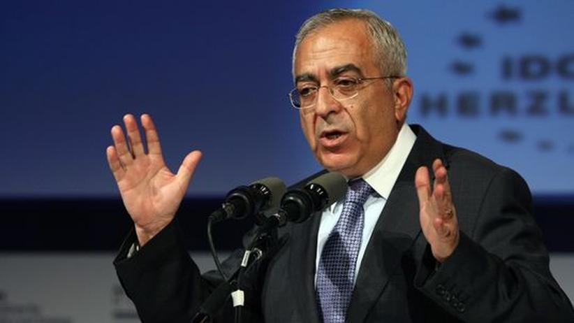 Nahostkonflikt: »Israel ist da und bleibt«