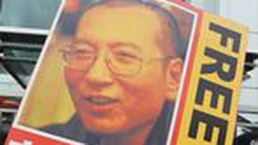 """Menschenrechte in China: """"Ich bin kein Staatsverräter"""""""