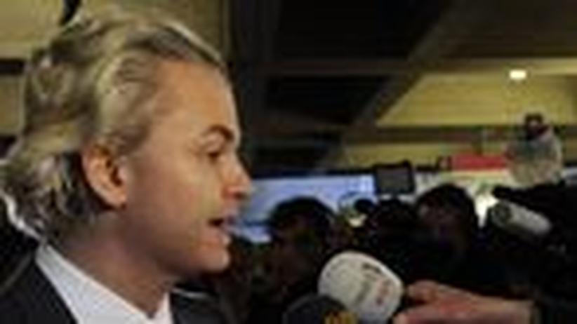 Niederlande: Aufstieg eines Rechtspopulisten