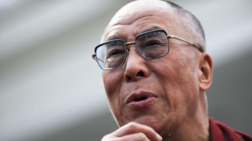 Nach Dalai-Lama-Besuch in Washington: China bestellt US-Botschafter ein