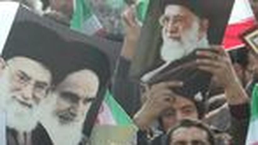 Iran: Droht eine Militärdiktatur in Iran?