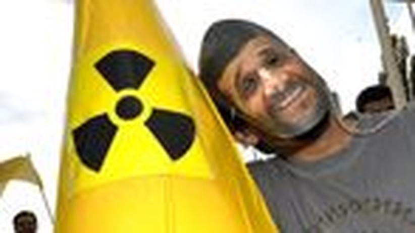 Atomare Abrüstung: Null ist die Hoffnung