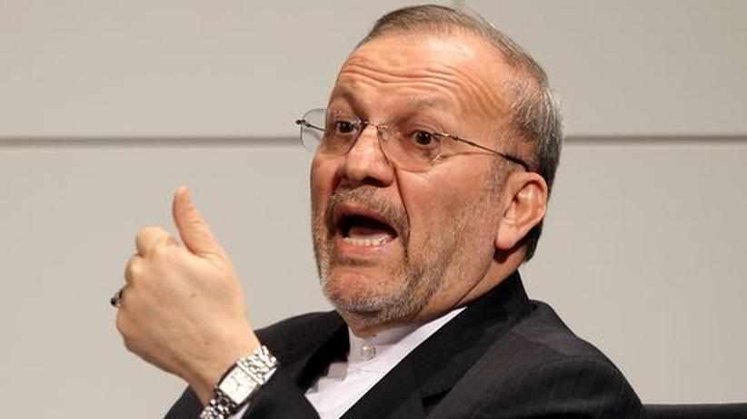 Münchener Sicherheitskonferenz: Wie Iran den Westen vor den Kopf stößt