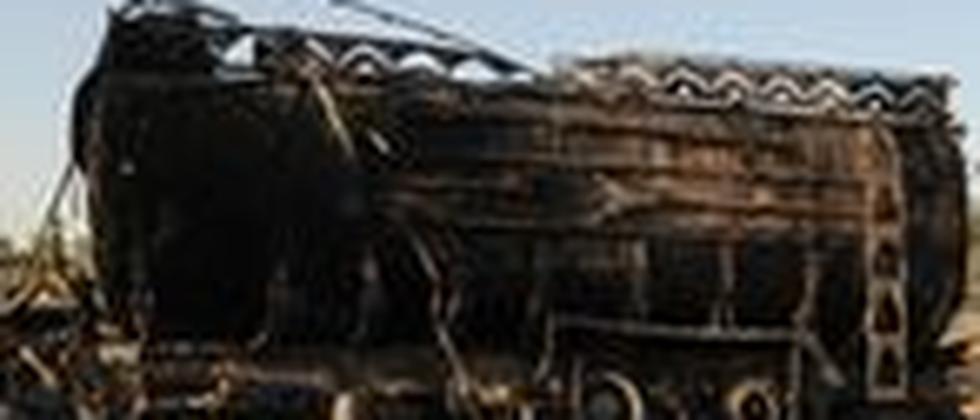 Kundus Tanklaster Bombardierung