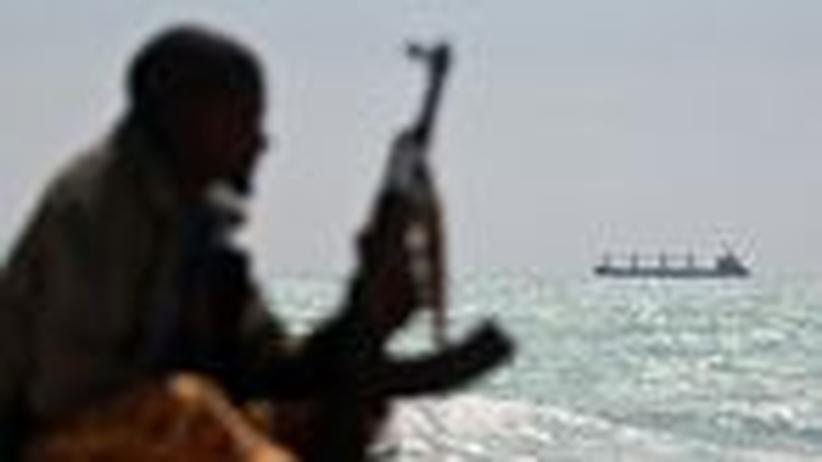 Reportage aus Mogadischu: Piraten bekämpfen – ohne Schiffe