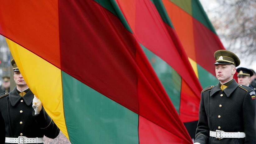 Baltikum: Litauen räumt auf