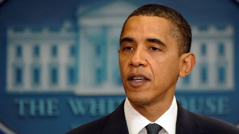 Start-Abkommen: Obama und Medwedjew rüsten ab