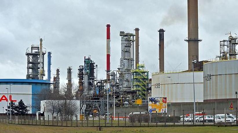 Klimaschutz: Sarkozy streicht die CO2-Steuer