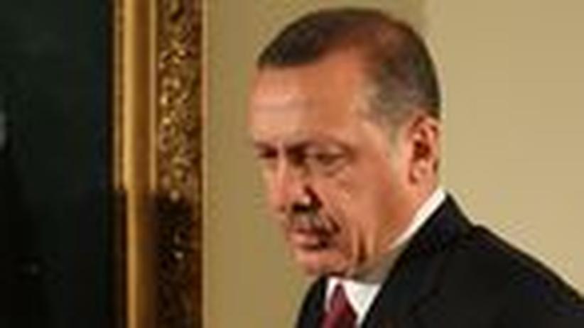 """Türkeis Premier Erdogan im Gespräch: """"Warum gibt es keine türkischen Gymnasien in Deutschland?"""""""