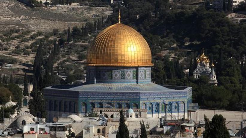 Naher Osten: Israel riegelt Westjordanland für 48 Stunden ab
