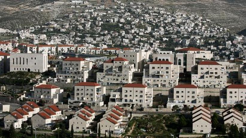 Debatte: Die jüdische Siedlung Beitar Illit nahe Jerusalem