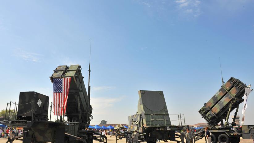Militärpolitik: Warum die USA ihre Raketenabwehrpläne geändert haben