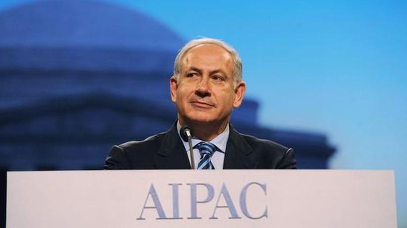 sraels Premier Netanjahu
