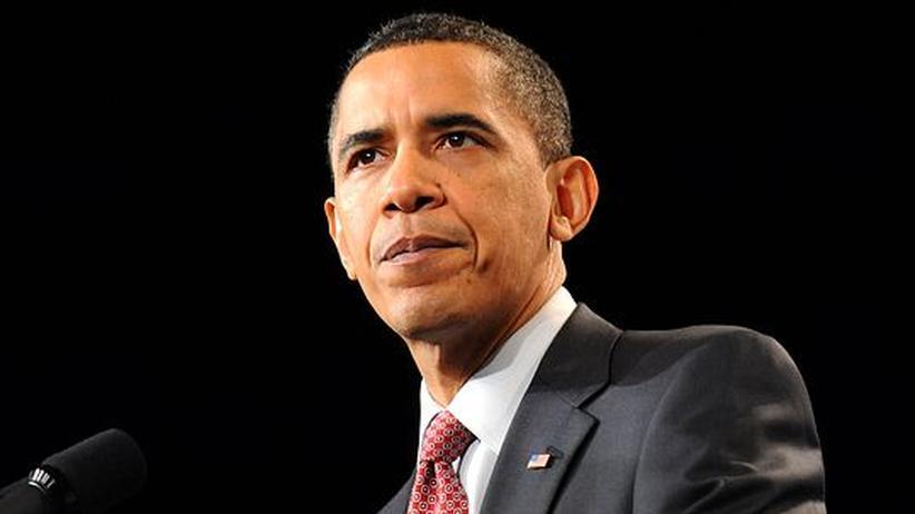 US-Regierung: Obama verschiebt Auslandsreise wegen Gesundheitsreform