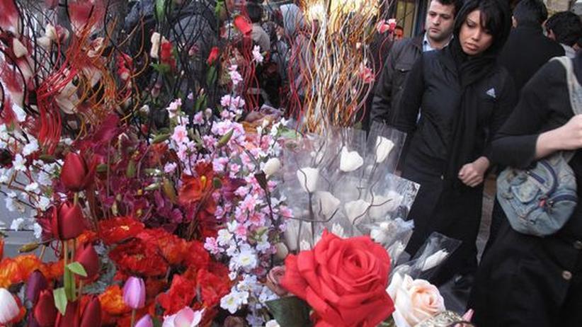 Neujahr im Iran: Obama richtet sich zum persischen Neujahrsfest an iranisches Volk