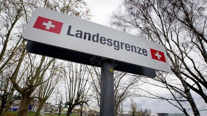Europa: Europapolitik: Auf Dauer ist die Schweiz stärker auf die EU angewiesen als die EU auf die Schweiz