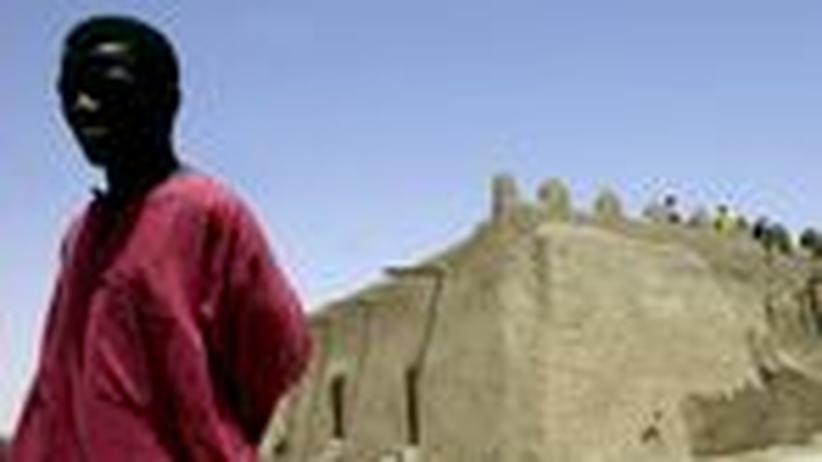 Islamische Schriftkultur: Die Wüste liest